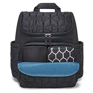 Skip Hop  Travel Carry All Diaper Backpack